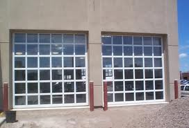 Commercial Garage Door Repair Buckeye