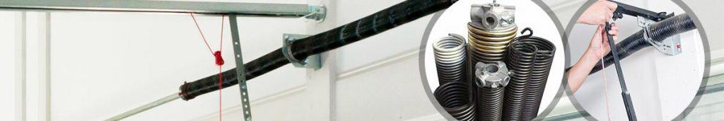 Garage Door Springs Repair Buckeye